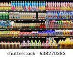 Small photo of KUALA LUMPUR, MALAYSIA - MAY 12, 2017: Rows of shelf inside Village Grocer Jaya Hypermarket, a local shopping chain that offers imported FMCG sundry and fresh organic marketing experience
