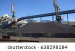 Cargo Industrial Port  Port...