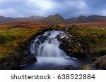 Skye  Or The Isle Of Skye Is...