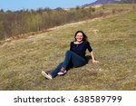 Small photo of she fell in the mountains, sideslip, the weight counteracts the tire's tendency to sideslip, side, slip