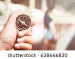 valentine day background ... | Shutterstock . vector #638666830