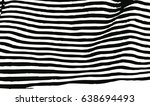 grunge texture with halftone... | Shutterstock .eps vector #638694493