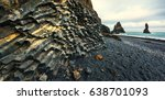 "Basalt Rock Formations ""troll..."