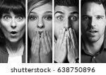group of people | Shutterstock . vector #638750896