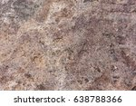 texture and drawing of stone as ... | Shutterstock . vector #638788366