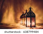 Eid Lamps Or Lanterns For...