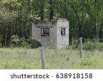 Dilapidated Hut