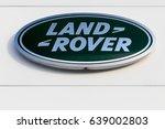 aarhus  denmark   january 17 ...   Shutterstock . vector #639002803