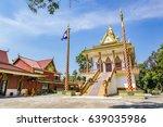 Exterior Of Theravada Buddhist...