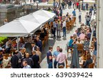 london  uk   may 10  2017   an... | Shutterstock . vector #639039424