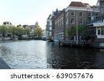 amsterdam  holland   april 22   ... | Shutterstock . vector #639057676