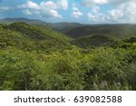 mt. yuwantake and other... | Shutterstock . vector #639082588