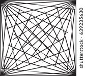 lined pattern   Shutterstock .eps vector #639235630