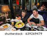 odessa  ukraine december 10 ... | Shutterstock . vector #639269479