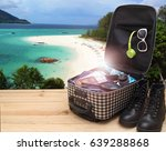time to travel concept   image... | Shutterstock . vector #639288868