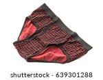 new short underwear and pants...   Shutterstock . vector #639301288