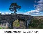 bridge over malmsbury railway...   Shutterstock . vector #639314734