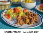 Greek Traditional Summer Food...