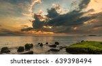 A View Of Nha Trang Bay Just...