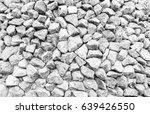 Big White Gravel Or Rock...