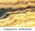 detail of a translucent slice... | Shutterstock . vector #639436639