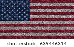 flag of united states | Shutterstock . vector #639446314