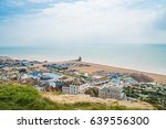 hastings  uk   may 13 2017 ... | Shutterstock . vector #639556300