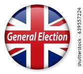 united kingdom  uk  general... | Shutterstock .eps vector #639557224