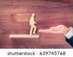 personal development  personal... | Shutterstock . vector #639745768