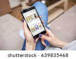 uzhgorod  ukraine   may 11 ... | Shutterstock . vector #639835468