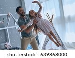 always happy together. full... | Shutterstock . vector #639868000