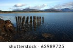 Loch Linnhe View Includes The...