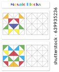 collect the correct sequence of ... | Shutterstock .eps vector #639935236