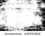 old wall decorative texture.... | Shutterstock . vector #639953860