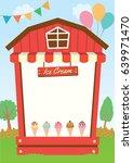 illustration vector of dairy...   Shutterstock .eps vector #639971470
