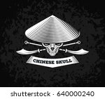 vector illustration with... | Shutterstock .eps vector #640000240