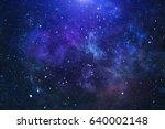 beautiful sky background | Shutterstock . vector #640002148