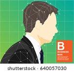 vector illustration.... | Shutterstock .eps vector #640057030