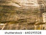 Small photo of Stone Age Class pattern