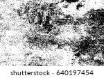 black and white grunge... | Shutterstock . vector #640197454