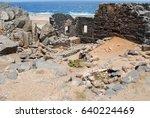 Ruins Of Bushirbana Gold Mill...