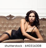 gorgeous  beautiful and... | Shutterstock . vector #640316308