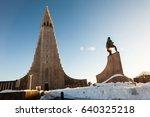 Hallgrimskirkja is a Lutheran parish church cathedral in Reykjavik, Iceland.
