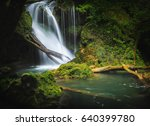 Small photo of Amazing waterfall