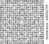 dynamic gray background in hi... | Shutterstock .eps vector #640431799