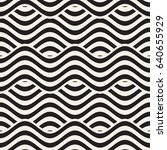 abstract geometric pattern with ...   Shutterstock .eps vector #640655929