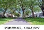 Queens Park By Terminus Terrac...