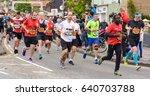 england  bristol   may 7  2017  ...   Shutterstock . vector #640703788