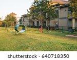 Community On Site Dog Park At...