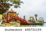 hong kong   feb 15  repulse bay ...   Shutterstock . vector #640731154